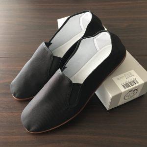 【The Hue】Kang-Hue-Shoes BLACK