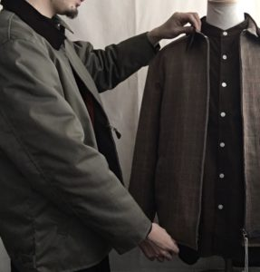 Recommended Outer / シンサレート搭載のアウター達。