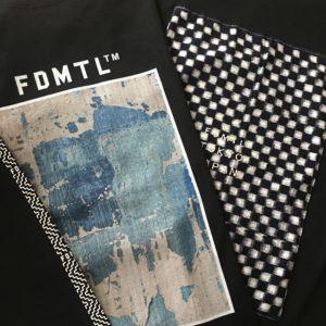 【FDMTL】FRESH TEE!! / 入荷しました。