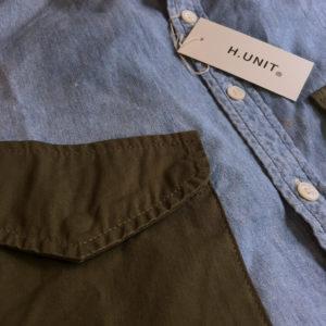 【H.UNIT】NEW UPLOAD!!/ 新作アップしました!