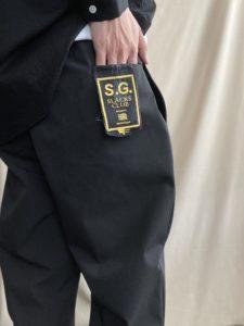 【melple】S.G.SLACKS/優等生と不良