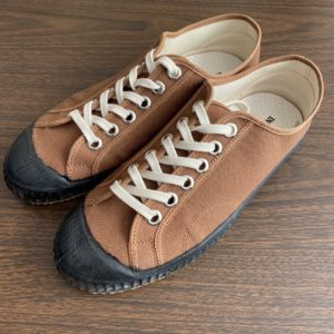 【INN-STANT】OLD-NEO BROWN