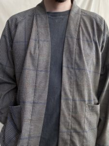 【weac.】HATENAなシャツ(?)