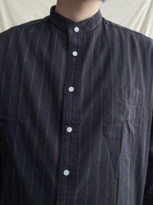 【weac.】またまたナイスシャツ届きました。