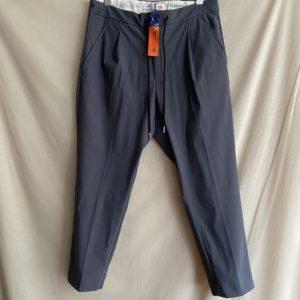 【melple】Tomcat Relax Pants Grey