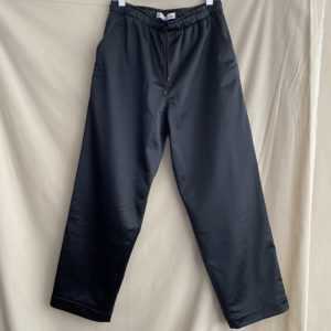 【melple】Cisco Easy Pants Black