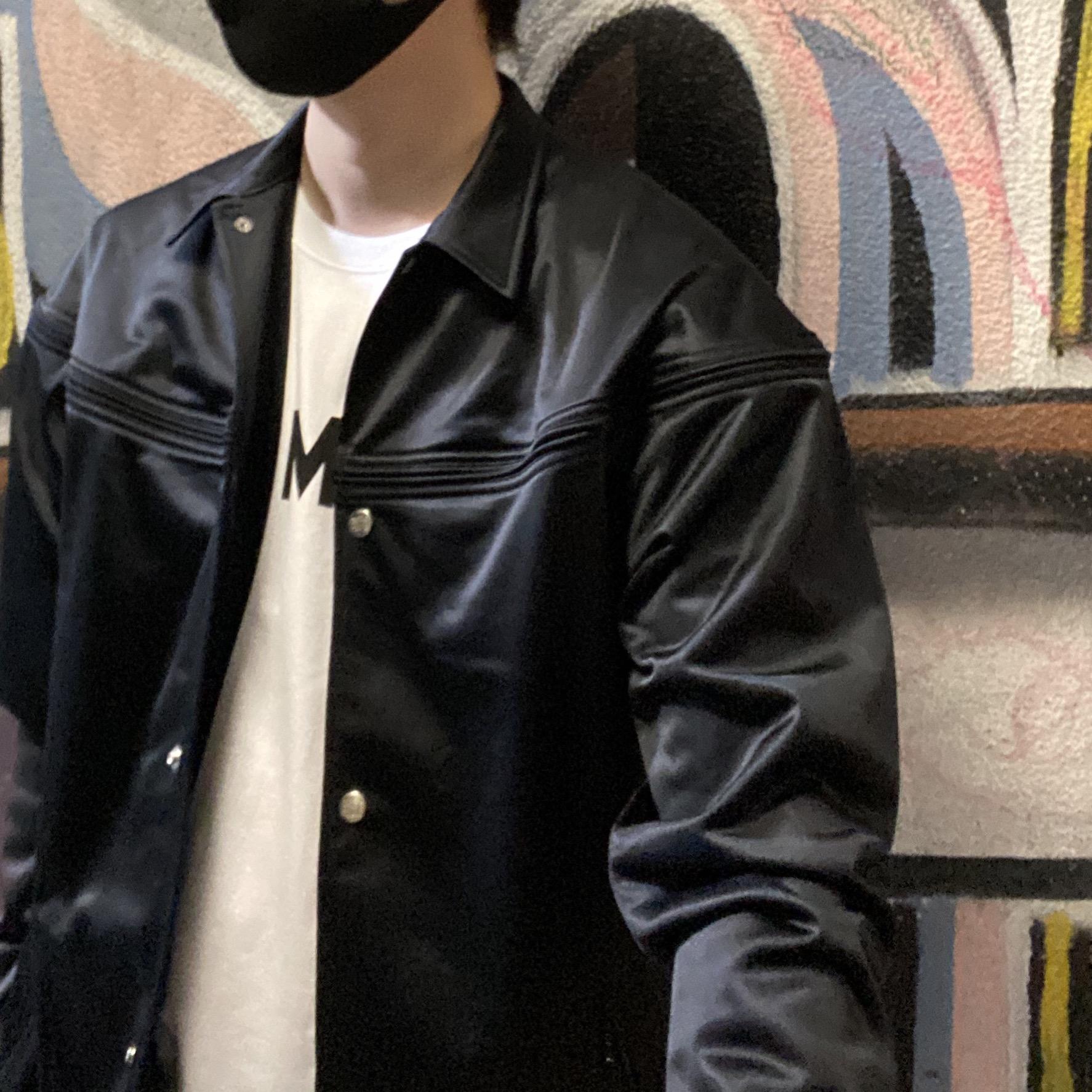 【melple】アウトロー達が憧れたジャケット。