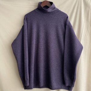 "【weac.】""TURTLE LAST"" PURPLE"