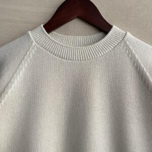 【SEUVAS】新作セーター&シャツ入荷!!