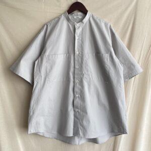 【amne】B.C H_s shirts Gray