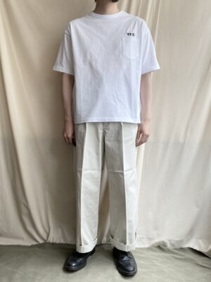 SIZE 2(M)着用