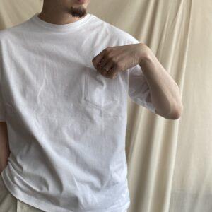胸ポケット2