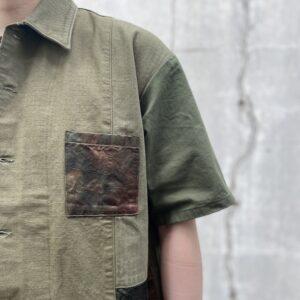 【FDMTL】ファンダメンタルならではのシャツ登場