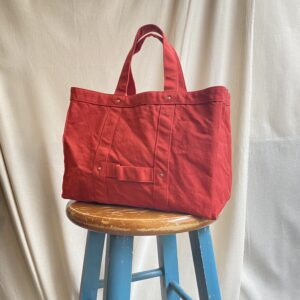 【TOOLS】tools bag S RED