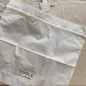【TOOLS】人気のバッグ入荷!!